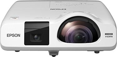 Epson EB-536Wi Business Projector Price in India