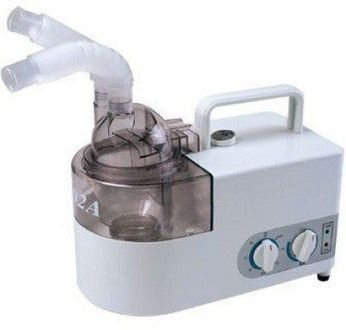 Yuwell 402A Ultrasonic Nebulizer Price in India