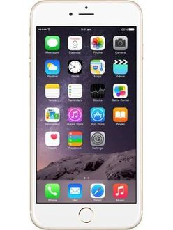Apple iPhone 6 Plus Price in India
