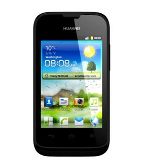 Huawei Ascend Y210D Price in India