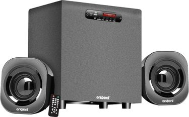 Envent Deejay 301 M 2.1 Home Audio Speaker Price in India