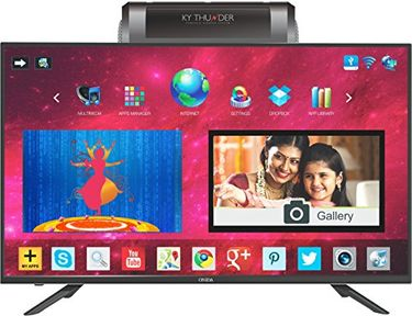 Onida Thunder Series LEO50KYFAIN 50 Inch Full HD Smart LED TV Price in India