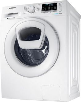 Samsung 8 Kg Fully Automatic Washing Machine (WW80K5210WW/TL) Price in India