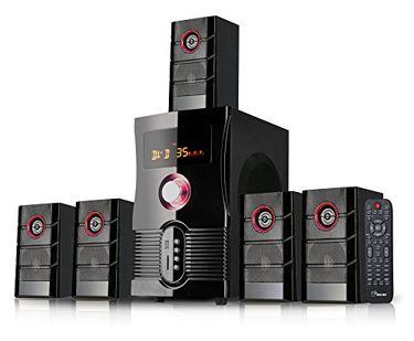 ENKOR EK5931 5.1 CH Speaker System Price in India