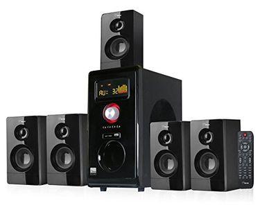 ENKOR EK7825 5.1 CH Speaker System Price in India