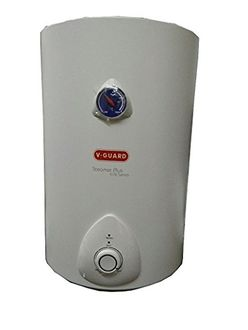 V-Guard Steamer Plus ECN 25 Litres Storage Geyser Price in India