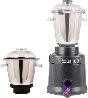 Sunmeet MG16-749 2 Jars 1800W Mixer Grinder Price in India