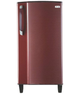 Godrej RD EDGE CHTM 5.1 185 Ltr 5S Single Door Refrigerator (Wave) Price in India