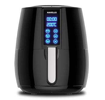 Havells Prolife Digi Airfryer Price in India