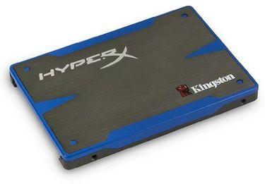 Kingston HyperX (SH100S3B/240G) 240GB Internal SSD Price in India