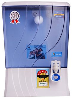 Ozean  Imber 12L RO Water Purifier Price in India