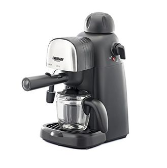Eveready CM3500 800W Espresso Coffee Maker Price in India