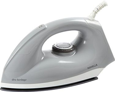 Havells Oro Dry Iron Price in India