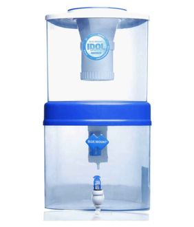 Blue Mount BM24 12 Litres RO Water Purifier Price in India
