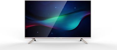 Sansui SNA55QX0ZSA 55 Inch Ultra HD 4K Smart LED TV Price in India