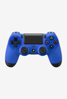 Sony Dual Shock 4 Wired Controller  Price in India