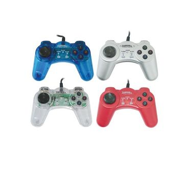 Zebronics ZEB-50JP Game Pad Controller Price in India