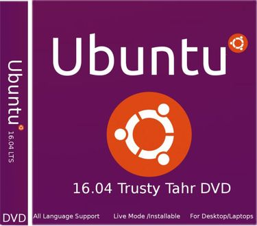 Ubuntu 16.04 (32 bit) Operating System Price in India