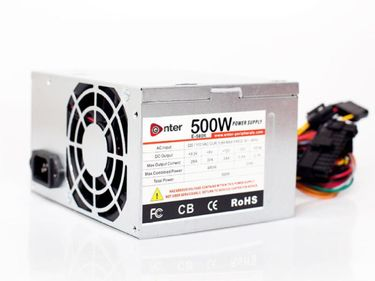 Enter E-500R 500W SMPS Power supply Price in India