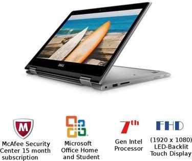 Dell Inspiron 5378 (Z564501SIN9) Laptop Price in India