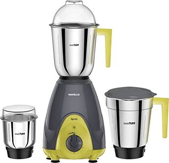 Havells Sprint 600 Mixer Grinder Price in India