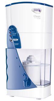 HUL PureIt Classic Cartridge 23 Ltr Autofill Water Purifier Price in India