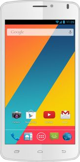 Karbonn Titanium S10 Price in India