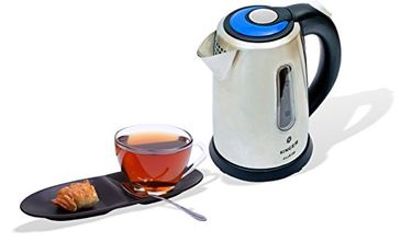 Singer Cutie 1L Electric Kettle Price in India