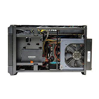 Ant PC Pharaoh PSL600K Mini Gaming Desktop Price in India