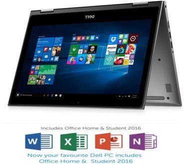 Dell Inspiron 13 5368 (Z564302SIN9) Laptop Price in India