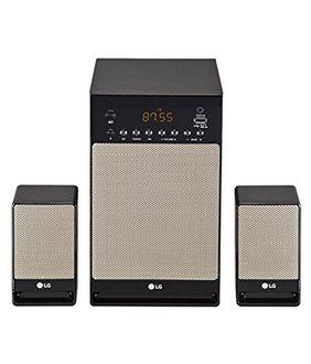 LG BOOM BLAST LH62 2.1 Multimedia Speakers Price in India