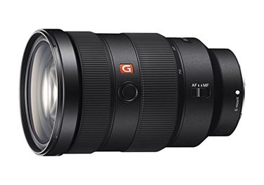 Sony FE 24-70mm f/2.8 GM Lens Price in India