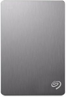 Seagate Backup Plus Portable   (STDR4000300) 4TB External Hard Disk Price in India
