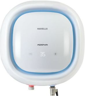 Havells Adonia 15L Storage Water Geyser Price in India