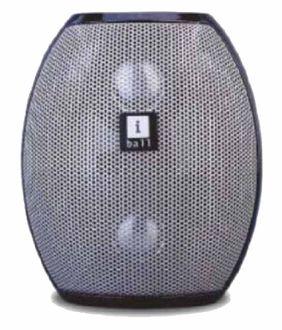 iBall OPUS Portable Speaker Price in India