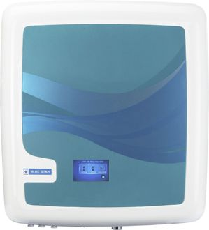 Blue Star Edge ED4BSAM01 6 Litre RO   UV Water Purifier Price in India