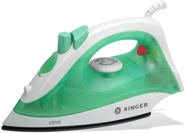 Singer Coral 1200W Steam Iron Price in India