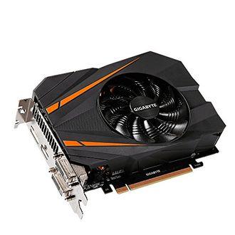 Gigabyte GeForce GTX 1070 Mini ITX OC (GV-N1070IXOC-8GD) 8GB GDDR5 Graphics Card Price in India