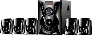 I KALL TA-111 5.1 Multimedia Speakers Price in India