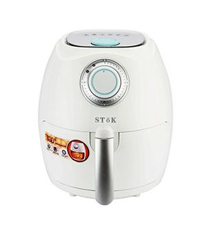 Stok ST-AF01 2.6 Litres Air Fryer Price in India