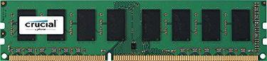 Crucial (CT51264BD160B) 4GB DDR3 Desktop Ram Price in India