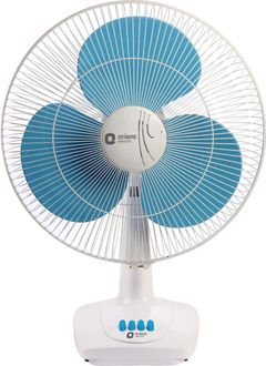 Orient Electric Table-86 3 Blade (400mm) Table Fan Price in India