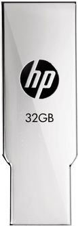 HP V237w USB 2.0 32GB PenDrive Price in India