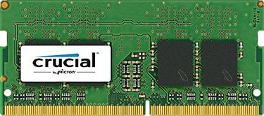 Crucial (CT4G4SFS8213) 4GB DDR4 Laptop Ram Price in India