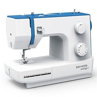 Bernette Sew & Go 1 Electric Sewing Machine Price in India