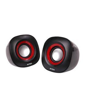 Intex IT355 2.0 Speaker Price in India