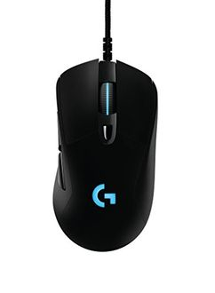 Logitech Prodigy G403 Gaming Mouse Price in India
