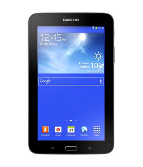 Samsung Galaxy Tab SM-T111 3G Price in India