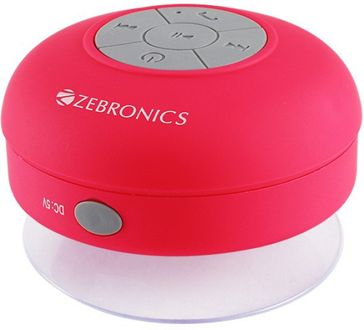 Zebronics Hero Bluetooth Speaker  Price in India