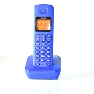 Gigaset A100 Cordless Landline Phone Price in India